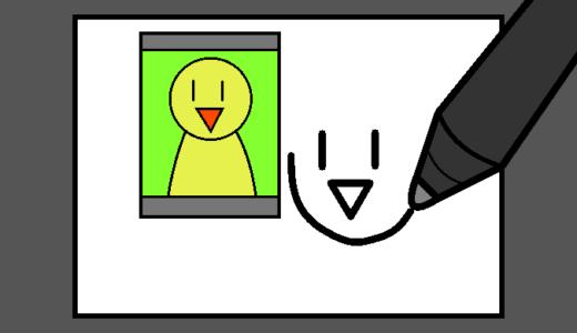 クリスタのサブビューで画像を開きながら作業できます!!-意外と知らないクリスタ機能-